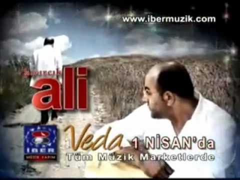 KIVIRCIK ALİ - FELEK BİLE AĞLAR OLDU (YENİ 2011).mp4