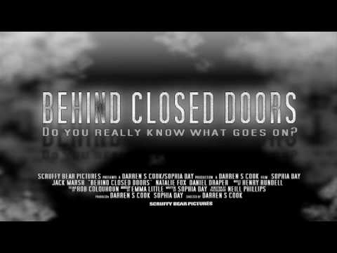 Trannytube  Behind Closed Doors 1 Transsexual video