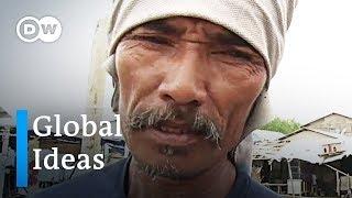 Indonesia: The sinking capital | Global 3000 - DEUTSCHEWELLEENGLISH