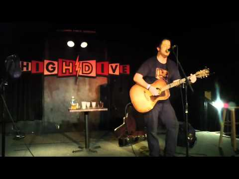 Tony Sly's Final Show - Toaster in the Bathtub [Part 8 of 31]