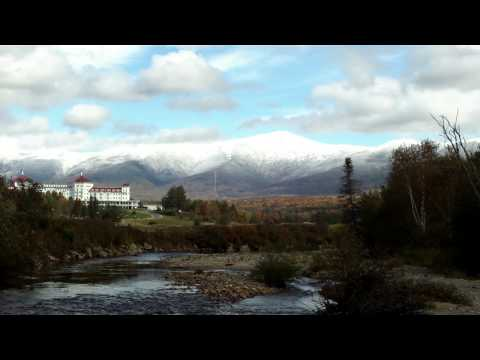 Mount Washington Hotel and Resort |New Hampshire