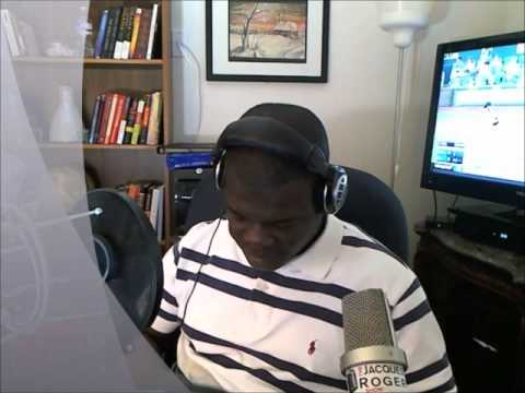 AFRIQUE2050 EMISSION JRSHOW INVITE HONORABLE OUSMANE GAOUAL UFDG GUINEE  25 06 14