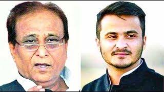 Indirectly Abdullah Azam Khan calls Jaya Prada, 'Anarkali' - ZEENEWS