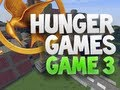 Minecraft Hunger Games - Game 3 w/ ShadowgunMC