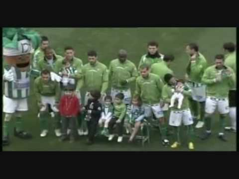BETIS video motivacin