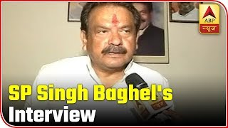 People will vote for PM Modi, says Agra BJP candidate SP Singh Baghel - ABPNEWSTV