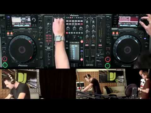 DJsounds Show 2011 - DJ Antonin