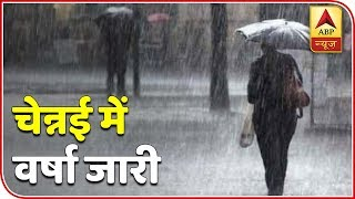 Skymet Report: Moderate to heavy rains ahead for Chennai - ABPNEWSTV