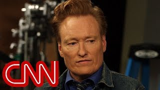 Conan: Trump's comments are irrelevant - CNN