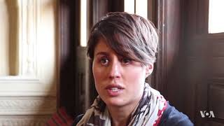 British Group Works to Preserve Afghanistan's Arts & Crafts Heritage - VOAVIDEO