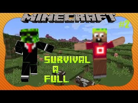 SURVIVAL A FULL►►ft. Luis Vlogs►►gays y mas gays y culitos  cap 2