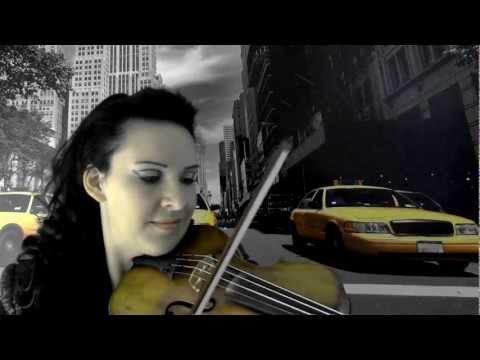 Alison - Electric Violinist: BILLIE JEAN