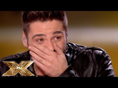And your winner of The X Factor UK 2014 is .. Ben Haenow! | The Final Results | The X Factor UK 2014