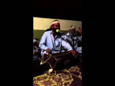 QAWWALI Lala Riasat Khan & ZEESHAN KHAN Barazai village Pakistan video 2