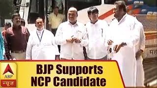 Mumbai: Patients suffer as resident doctors of JJ Hospital continue their strike - ABPNEWSTV