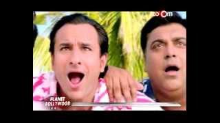 Saif Ali Khan, Ram Kapoor and Riteish Deshmukh nominated for Ghanta Awards | Bollywood News - ZOOMDEKHO