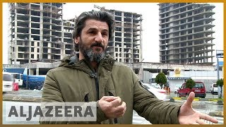 🇹🇷 Turkey's construction industry struggles on | Al Jazera English - ALJAZEERAENGLISH