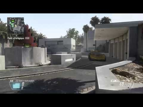 FIRON RySe - Black Ops II Game Clip