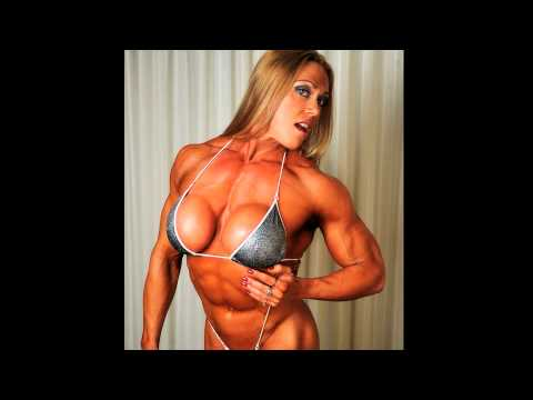 Update Interview with Colette Nelson Bros vs Pros 14 Deer Park Golds Gym