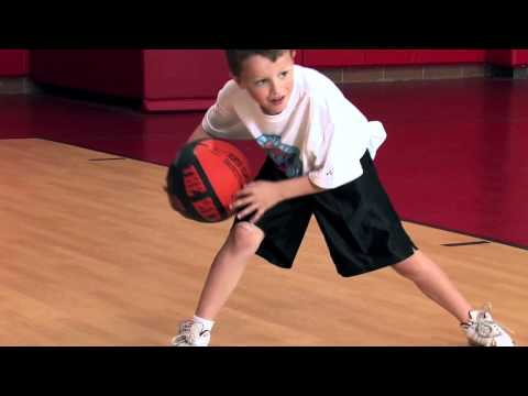 Best Basketball Training Program for Kids - Intro