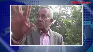 video : लुधियाना : सीपीआई ने स्थानीय निकाय मंत्री नवजोत सिंह सिद्धू का मांगा इस्तीफा