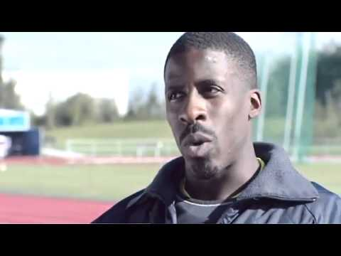 14 3 Career Advice On Becoming A Athlete by Dwain Chambers Full Version)