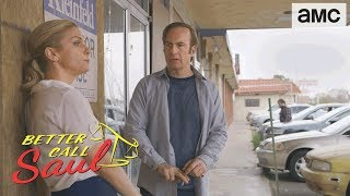'Jimmy & Kim's Con To Save Huell' Inside Ep. 408 BTS | Better Call Saul - AMC