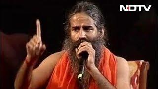 #NDTVYUVA: बाबा रामदेव ने दिया अमीर बनने का मंत्र - NDTVINDIA
