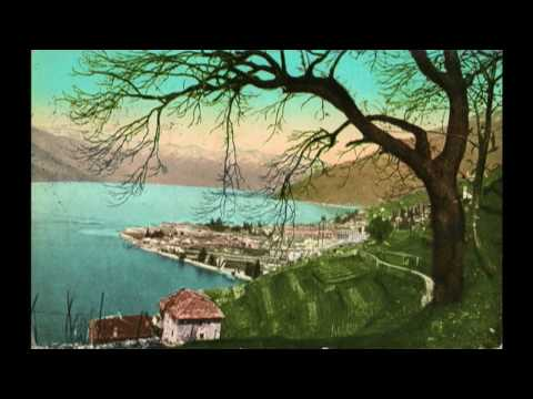 Como Lake / Lago di Como - Vintage Postcards / Cartoline Antiche