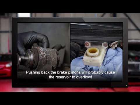 Autoperiskop.cz  – Výjimečný pohled na auta - Jak důležitá je pravidelná výměna brzdové kapaliny?