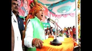 Zuban Par No-Lagam: Narendra Singh Tomar's derogatory words for Sonia, Rahul Gandhi - ABPNEWSTV