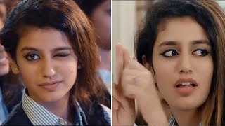 Viral song row: SC stays FIR against Priya Prakash Varrier - TIMESOFINDIACHANNEL