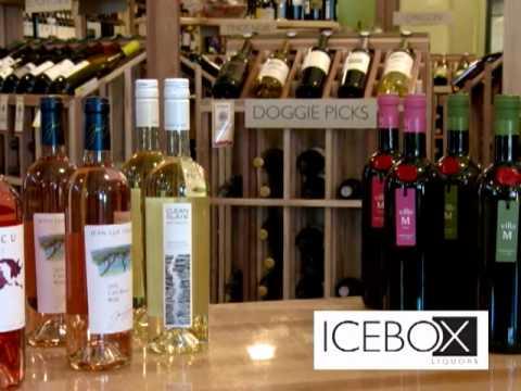 Winter Park Market - Icebox