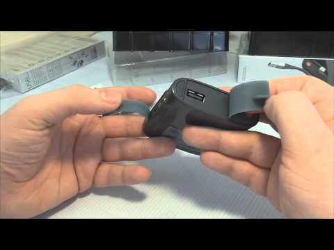 Unboxing : EMTEC Power Pouch / Power Connect / Stay Earbuds Wireless