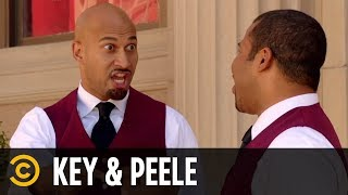 What About Iron Man, though? - Key & Peele - COMEDYCENTRAL