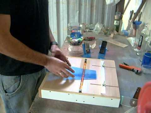 Como dobrar acrilico , dobradeira de acrilico,maquina de dobrar acrilico,dobrando acrilicos