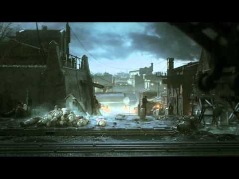 Dishonored Debut Trailer [HD] -x7JP58KLK3A