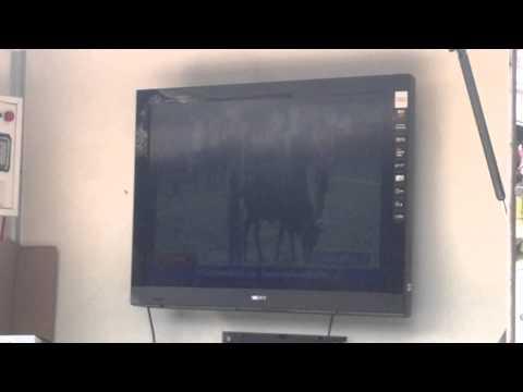นครเคเบิ้ลทีวี ถ่ายทอดสดวัวชนคู่ 6 ล้าน
