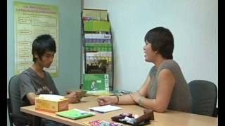 Tư vấn điều trị nghiện ma túy (FHI Vietnam 2011) _ phần 5/6