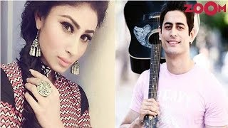 Mouni Roy Wants To Cut Off All Ties With Ex-Boyfriend Mohit Raina | Television News - ZOOMDEKHO