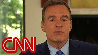 Mark Warner: Putin will take advantage of Trump - CNN