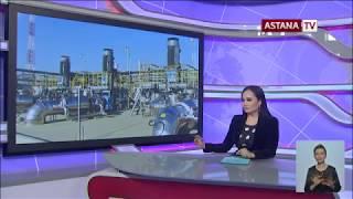 """В 2018 году """"Каспийский трубопроводный консорциум"""" планирует"""