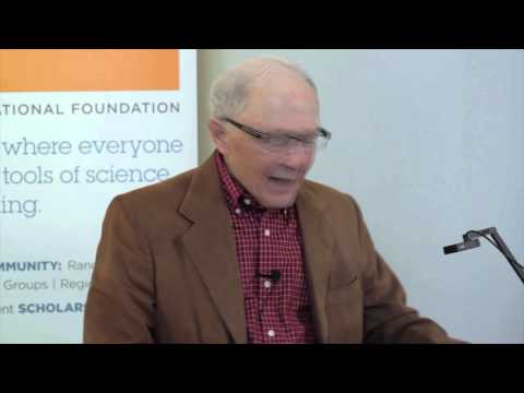 Lecture 3: The Reality of ESP: A Physicists Proof of Psychic Abilities: The Vividness Problem