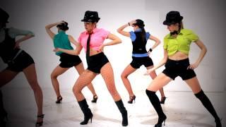 Britney Spears - Toxic/ Inna Apolonskaya / High Heels choreography / Go-go Dance