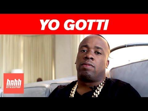Yo Gotti - Yo Gotti Speaks On