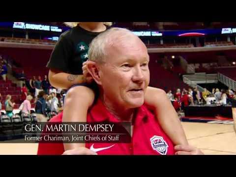 USA Basketball Teams Up With TAPs