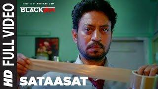 Sataasat Full Video Song | Blackmail | Irrfan Khan | Amit Trivedi | Amitabh Bhattacharya - TSERIES