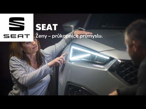 Autoperiskop.cz  – Výjimečný pohled na auta - Kdo říká, že průmysl byl jen mužský svět?