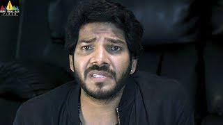 Nandu and Noel Party with Friends | Enduko Emo | Latest Telugu Movie Scenes | Sri Balaji Video - SRIBALAJIMOVIES