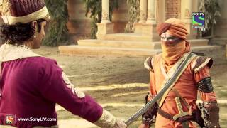 Maharana Pratap - 11th December 2013 : Episode 118